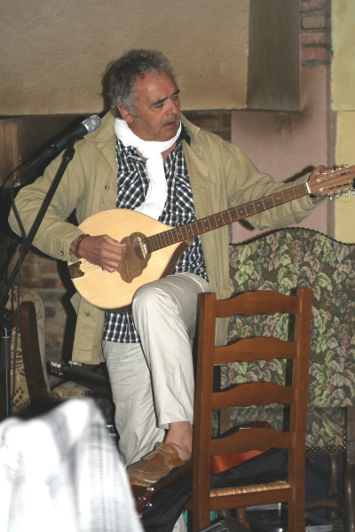 albatros-mandoline