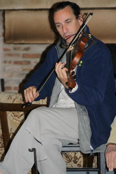 albatros-violon