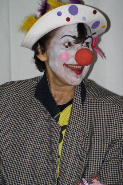 marie-jo-clown